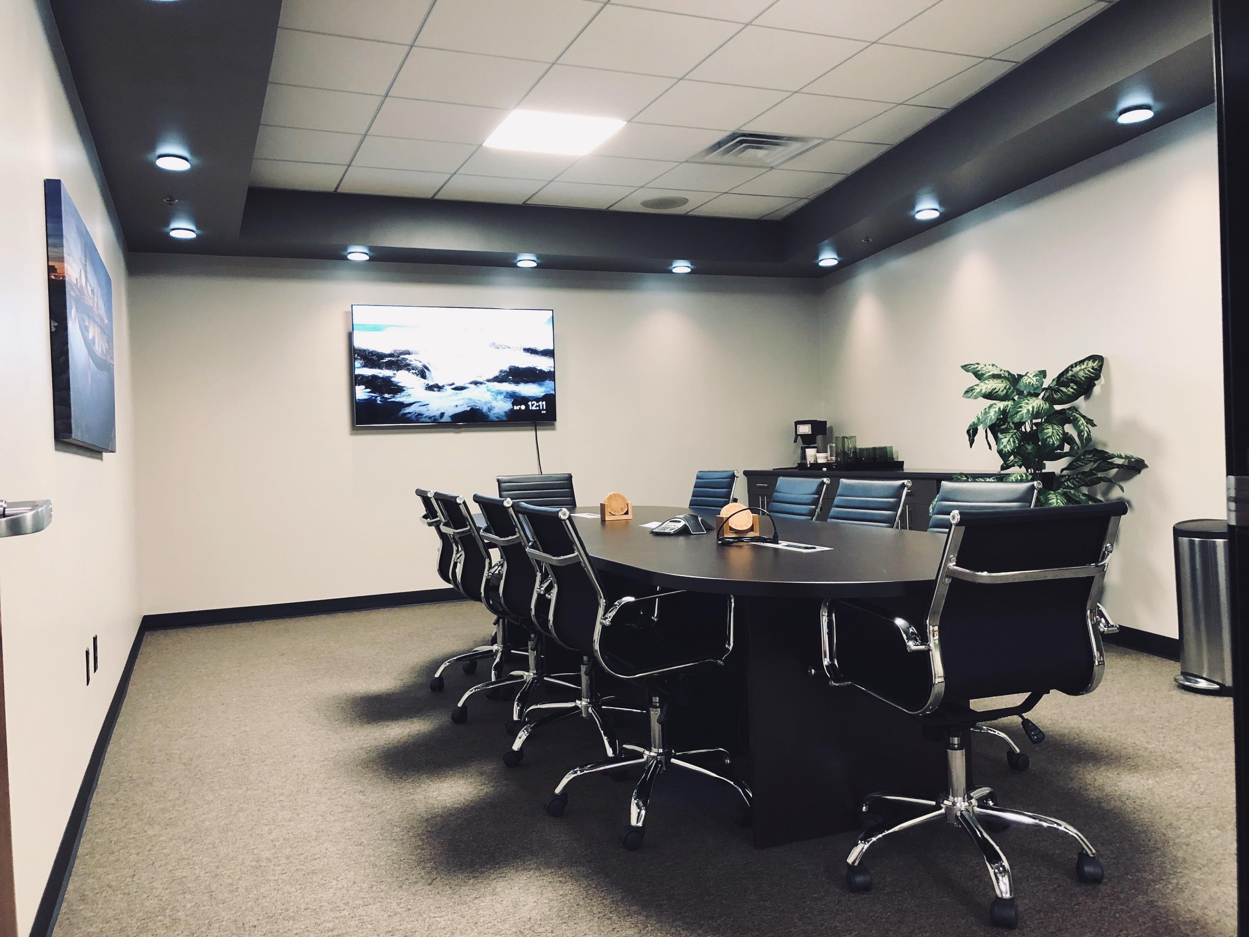 Roseville Conference room